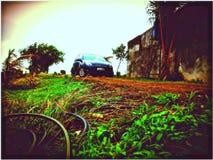 Рай природы Стоковая Фотография RF