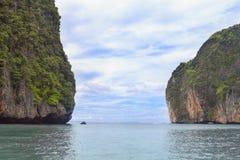 Рай Таиланда Стоковые Изображения RF