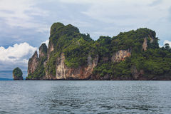 Рай Таиланда Стоковое фото RF