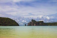 Рай Таиланда Стоковое Изображение