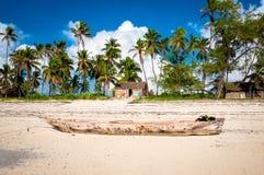 рай тропический Стоковое фото RF
