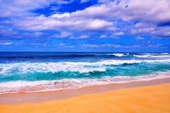 рай тропический Стоковые Изображения