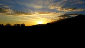 Рай через мои глаза Стоковое Фото