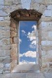 рай двери к Стоковое Изображение RF