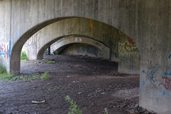 рай 3 Канада montreal подземный Стоковое Изображение RF