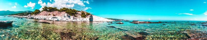 Рай 2 Стоковое Изображение