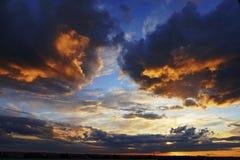 рай Стоковая Фотография