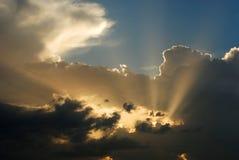 рай Стоковое фото RF