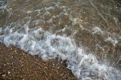 Рай Bodrum Турция туризма моря, песка и солнца стоковое фото rf