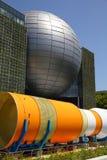 Ракета космоса Нагои Стоковая Фотография RF