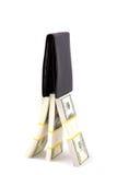 ракета мухы готовая к вверх Стоковые Фото