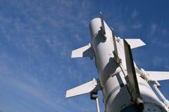 Ракета остроги стоковое фото rf