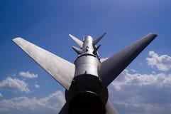 Ракета Стоковое Изображение RF