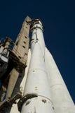 ракета 4 Стоковое Изображение RF