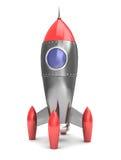 Ракета Стоковое фото RF