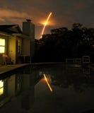 ракета Стоковое Фото
