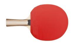 Ракетка настольного тенниса стоковое изображение