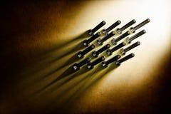ракеты Стоковые Изображения RF