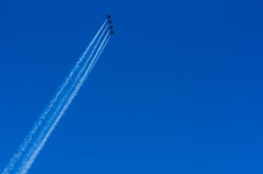 ракеты Стоковые Фото