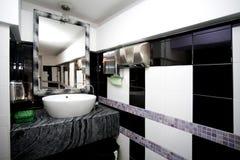 раковина ванной комнаты Стоковое Изображение RF