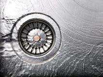 раковина Стоковые Фотографии RF