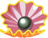 Раковина Стоковое Изображение RF
