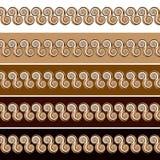 раковины коллекторов Стоковые Изображения RF