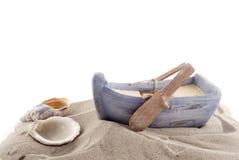 раковины rowboat Стоковые Фото