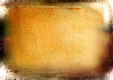 Рамка год сбора винограда Стоковые Фото