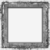 Рамка границы Grunge Стоковые Изображения RF