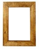 рамка деревянная Стоковые Фото