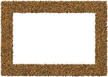 рамка жолудей бесплатная иллюстрация