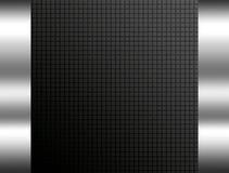 рамка крома Стоковые Фотографии RF
