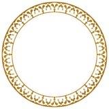 рамка круглая Стоковые Фото