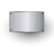Рамка металла Стоковые Фото