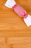 Рамка орнамента рождества Стоковые Изображения