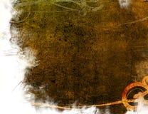 рамка пленки большая Стоковое фото RF