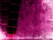 рамка пленки большая Стоковая Фотография