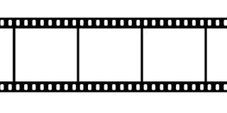 рамка пленки Стоковое Фото
