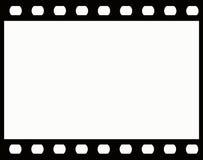 рамка пленки Стоковая Фотография RF