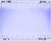 Рамка пленки Grunge бесплатная иллюстрация