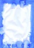 рамка покрасила Стоковая Фотография RF