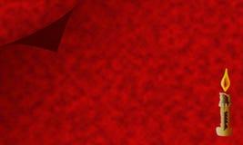 рамка рождества Стоковая Фотография RF