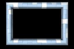 рамка самомоднейшая Стоковая Фотография RF
