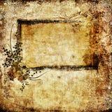 Рамка сбора винограда Стоковая Фотография RF