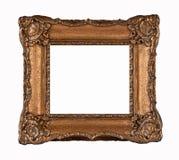 рамка старая Стоковые Изображения RF