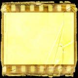 Рамка фильма Grunge бесплатная иллюстрация