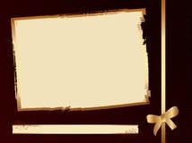 Рамка фото Стоковое фото RF