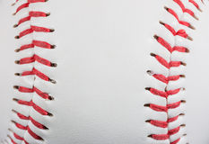 Рамка шарика бейсбола Стоковые Фотографии RF