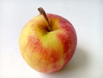 Рамка Яблока Стоковые Изображения RF